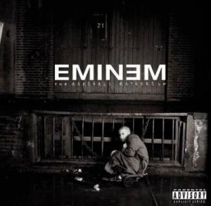 The-marshall-mathers-lp
