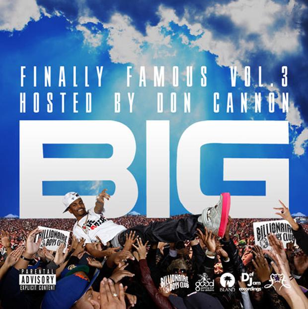 album big sean finally famous vol 3. Big Sean#39;s Finally Famous